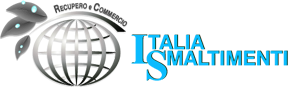Logo Italia Smaltimenti